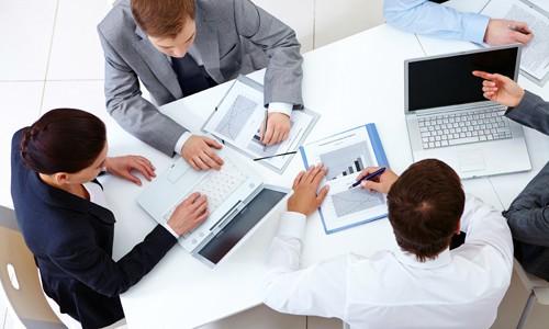 Prozessoptimierung in der Rechtsabteilung