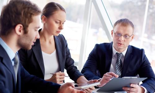 Strukturierung der Rechtsabteilung